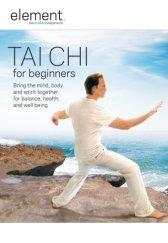 Element: Tai Chi for Beginners DVD