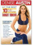 Denise Austin Hit the Spot 10 Five-Minute Target Toners