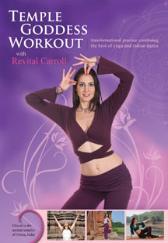 Revital Carroll: Temple Goddess Workout DVD