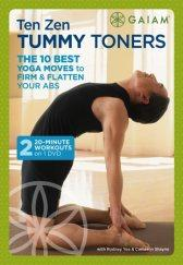 Ten Zen Tummy Toners DVD