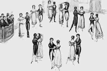 Swell Waltz Dance Steps Learn How To Dance Waltz With Basic Steps Wiring 101 Capemaxxcnl