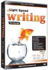 Light Speed Writing Bundle DVD Set
