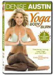 Denise Austin Yoga Body Burn