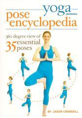 Yoga Journal: Yoga Pose Encyclopedia DVD