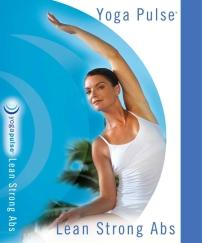 Yoga Pulse: Lean Strong Abs DVD