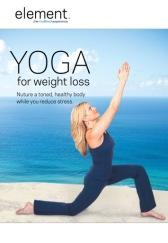 Element: Yoga for Weight Loss DVD