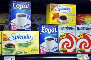 NutraSweet, Equal, Spoonful