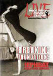 Broadway Dance Center Breaking Foundations