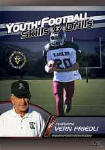 Youth Football Skills and Drills