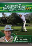 Secrets of Successful Golf How to Break Par