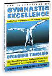 Gymnastic Excellence Vol. 2 Beginning Tumbling
