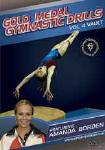 Gold Medal Gymnastics Drills Vault