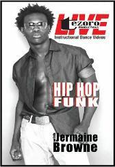 Broadway Dance Center Hip Hop Funk