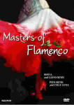 Masters of Flamenco Early Television Concerts