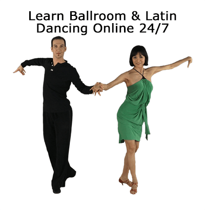 Learn to dance waltz online