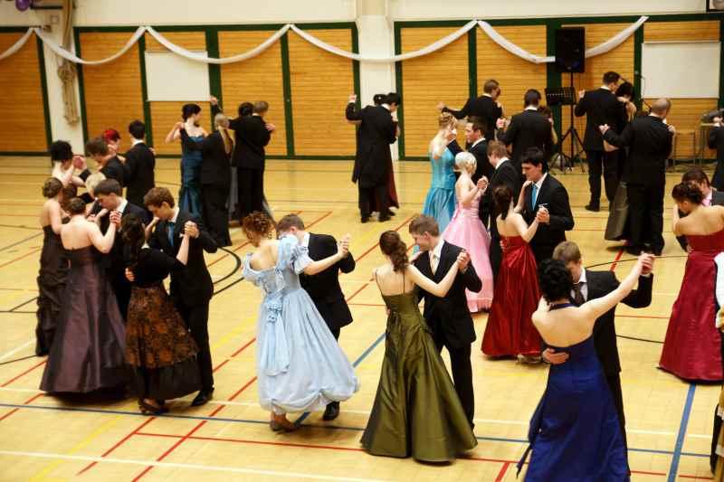 Waltz history